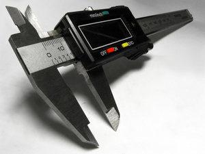 caliper set calibration digital caliper calibration mitutoyo service starrett fowler spi