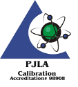 ISO 17025 Accredited calibration alabama dothan alabama calibration services icon