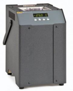 circulating bath calibration low temperature bath calibration fluke kaye