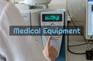 medical equipment calibration services hospital laboratory instrument calibration