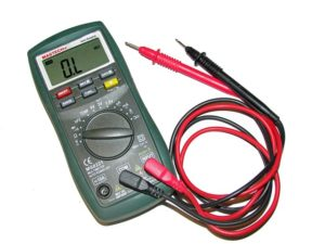 multimeter calibration capacitance meter calibration current meter calibration