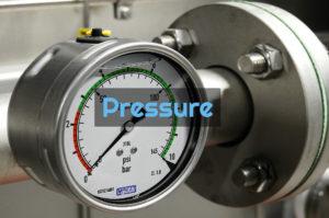 pressure gauge calibration with pressure label industrial pressure gauge calibration wika ametek ashcroft winters